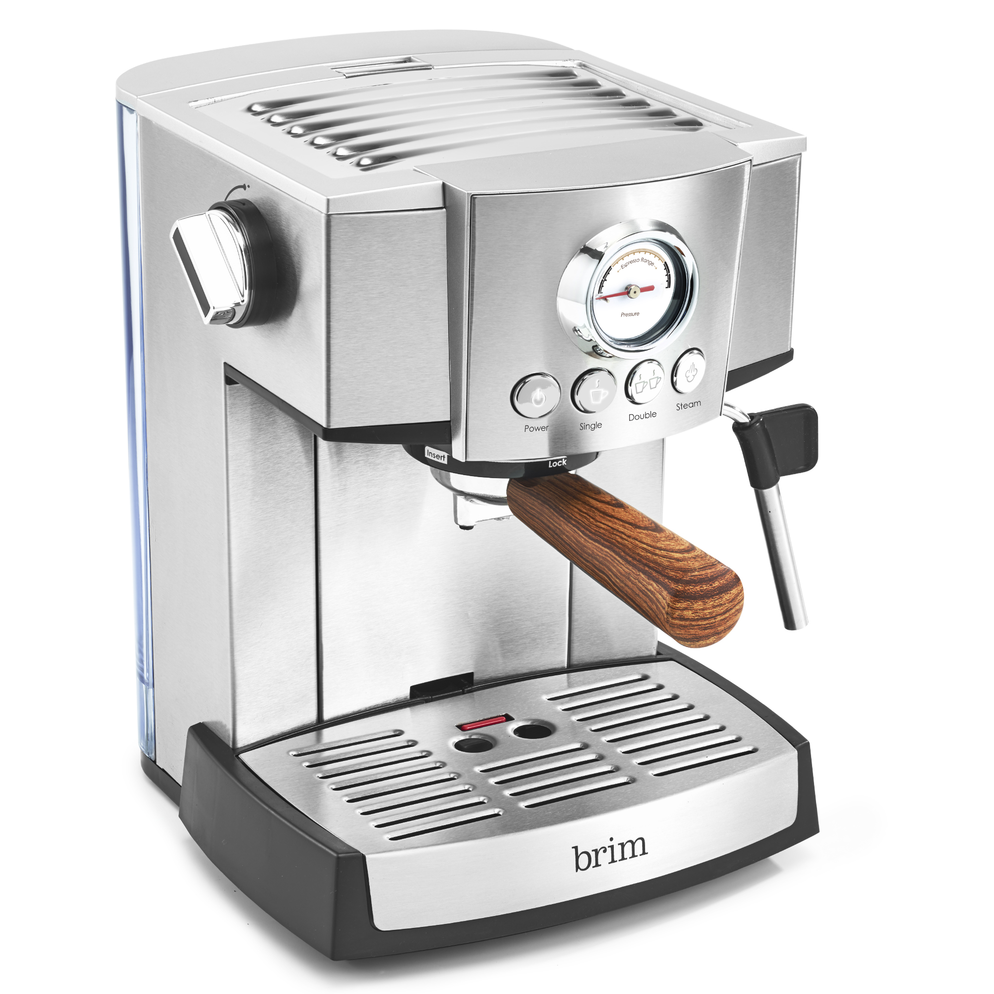 15 Bar Espresso Maker